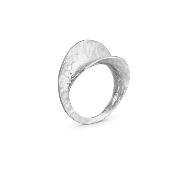 ANILLO plata INFINITE LOVE